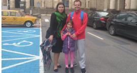 Ludzie PKiN: Poznajcie Magdę, Karola i ich córkę Honaroatę