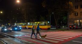 Nowe aktywne przejścia dla pieszych w 16 miejscach!