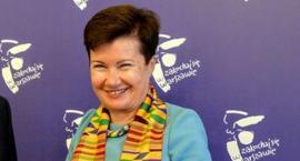 Urząd skarbowy zajął 12 tys. zł na rachunku bankowym Hanny Gronkiewicz-Waltz