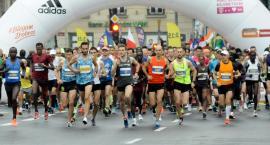 39. PZU Maraton Warszawski [ZDJĘCIA]