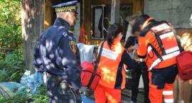Uliczny patrol medyczny czyli objazdowa pomoc ratownicza dla bezdomnych i ubogich