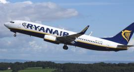 Działa specjalna infolinia dla pasażerów odwołanych lotów Ryanair. Sprawdź możliwości reklamacji