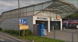 Zamknięta stacja Marymont. Utrudnienia w kursowaniu pociągów M1
