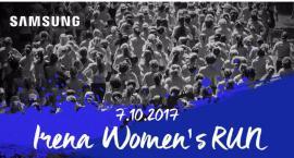 Samsung Irena Women's Run [PROGRAM IMPREZY, ZMIANY W KOMUNIKACJI]