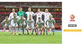 Oshee nowym oficjalnym sponsorem polskiej reprezentacji