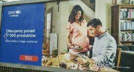 Tesco przeprasza za nieodpowiednią reklamę