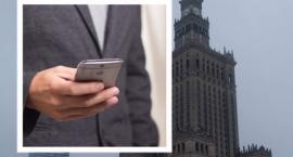 Nowość w Warszawie! Sprawy urzędowe, parkowanie - wszystko łatwiejsze dzięki aplikacjom