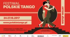 4. edycja Festiwalu Polskie Tango w Warszawie