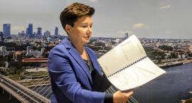 Jest wyrok sądu - uchylono grzywnę nałożoną na Hannę Gronkiewicz-Waltz