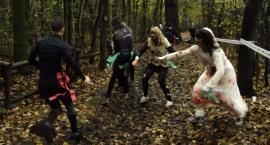 Drugi Bieg Zombie za nami [ZDJĘCIA]