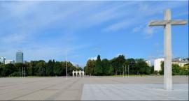 Plac Piłsudskiego został oddany w zarząd wojewodzie mazowieckiemu