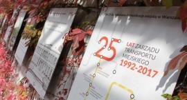 Wystawa ZTM na Młocinach. Poznaj historię komunikacji miejskiej