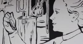 Obchodzimy 150. rocznicę urodzin Marii Curie-Skłodowskiej