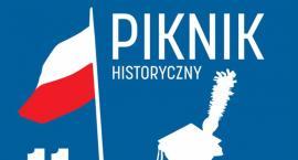 Piknik historyczny. Obchody Dnia Niepodległości [PROGRAM]