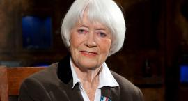 W wieku 94 lat zmarła Alina Janowska
