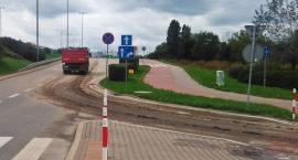 Ciężarówki brudzące ulice? Ruszyły kontrole