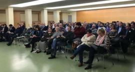 Samorządowcy budują wspólną listę do rady miasta