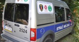 Targówek: Patrol Medyczny znalazł zwłoki mężczyzny...