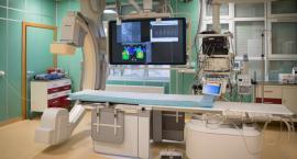 Szpital Grochowski z nowym sprzętem