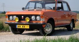 50. urodziny Fiata 125p. Pierwsze kultowe auto pół wieku temu wyjechało z fabryki na Żeraniu