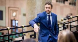 Rafał Trzaskowski kandydatem na prezydenta Warszawy z ramienia PO i Nowoczesnej