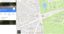 Szukacie na mapie w google Al. Armii Ludowej? Czeka Was zaskoczenie...