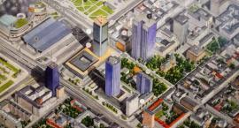 Nowy plan zagospodarowania czyli kolejnych 7 wieżowców w centrum