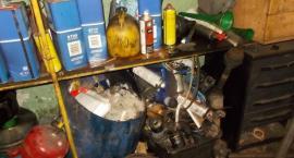 Sypią się mandaty - wciąż palimy śmieciami [ZDJĘCIA]