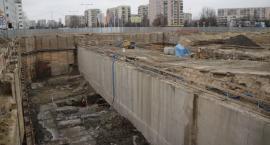 Wykonawca POW odkopał tunel...I linii metra. Zobaczcie zdjęcia!