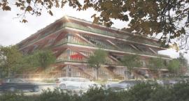 Wiemy jak będzie wyglądał nowy budynek SGH! [WIZUALIZACJE]