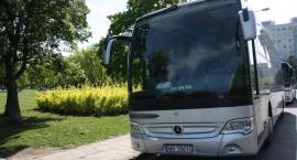 Zobacz, jak VIP-y podróżują po Warszawie