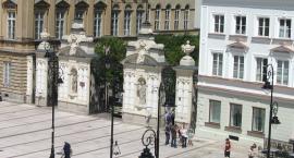 Nowa siedziba wydziały Uniwersytetu Warszawskiego