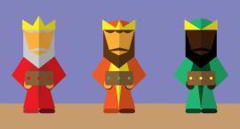 Święta, Święta i… Trzech Króli!