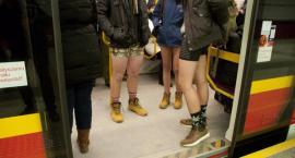 Międzynarodowy Dzień Jazdy Metrem bez Spodni już jutro! Start ze stacji Wilanowska!