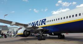 Walizki już na pokład nie wniesiecie. Ryanair i nowe zasady przewożenia bagażu