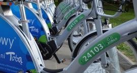 Veturilo - nie wszystkie rowery wróciły po sezonie. Za znalezienie zguby są nagrody