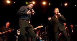 Koncert TCB Band - legendarny zespół Elvisa Presleya w Palladium