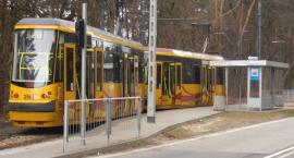 Większe tramwaje na linii 20. Jest lepiej?