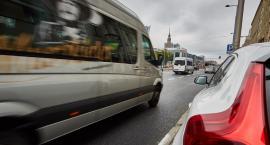 Miliony aut na drogach stolicy. Rekordzistą most Grota-Roweckiego. ZDM podsumował 2017 rok