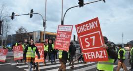 Uwaga! Dzisiaj blokada wylotówki na Gdańsk!