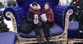 Jola i Malwina - wolontariuszki WOŚP