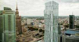 Apartament w wieżowcu Złota 44 sprzedany za 11 mln zł