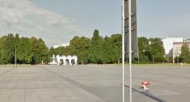 Jest decyzja w sprawie Pomnika Ofiar Katastrofy Smoleńskiej. Jednak na Placu Piłsudskiego