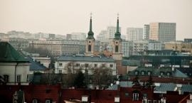 Warszawa na 79. miejscu. Przed nami Praga, Budapeszt, Ljubljana