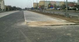 157 nowych miejsc parkingowych przy metrze Młociny