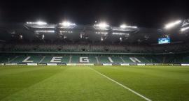 Legia Warszawa: Śląsk Wrocław - Kibice Legii z wyrokami
