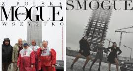 Najlepsze przeróbki okładki magazynu Vogue [MEMY]
