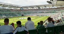 Legia traci fotel lidera Ekstraklasy