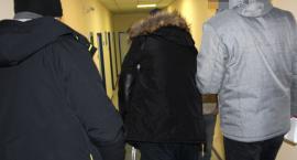 Ireneusz W., ps. Igor zatrzymany przez stołeczną policję