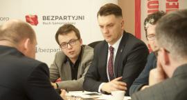 Krajowa konwencja BEZPARTYJNYCH w maju w Warszawie!